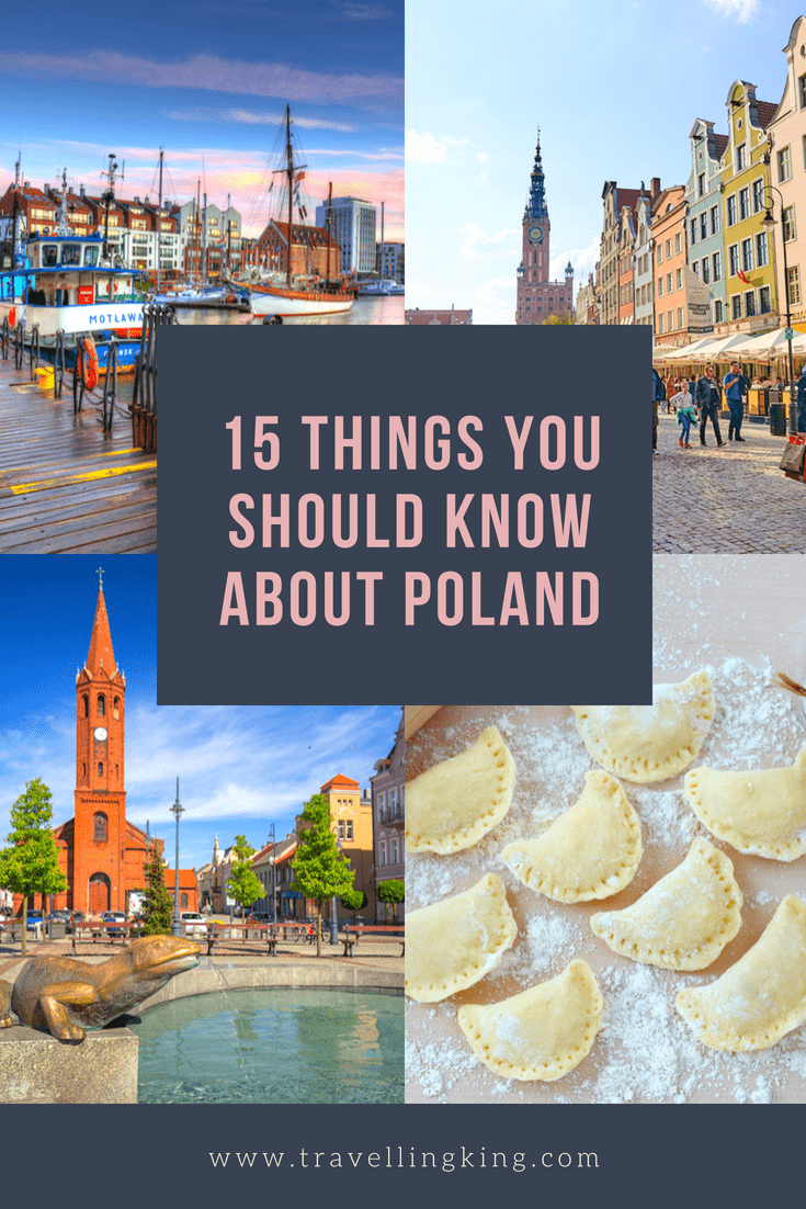 15 things you should know about Poland
