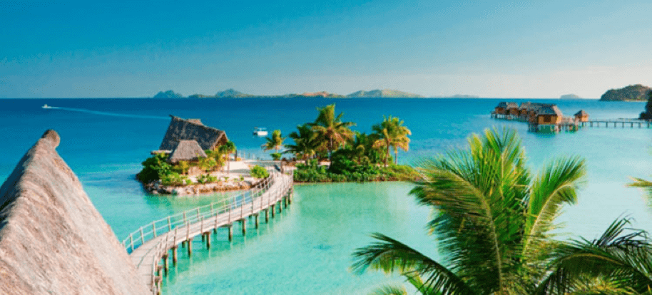 Likuliku Lagoon Resort – Fiji