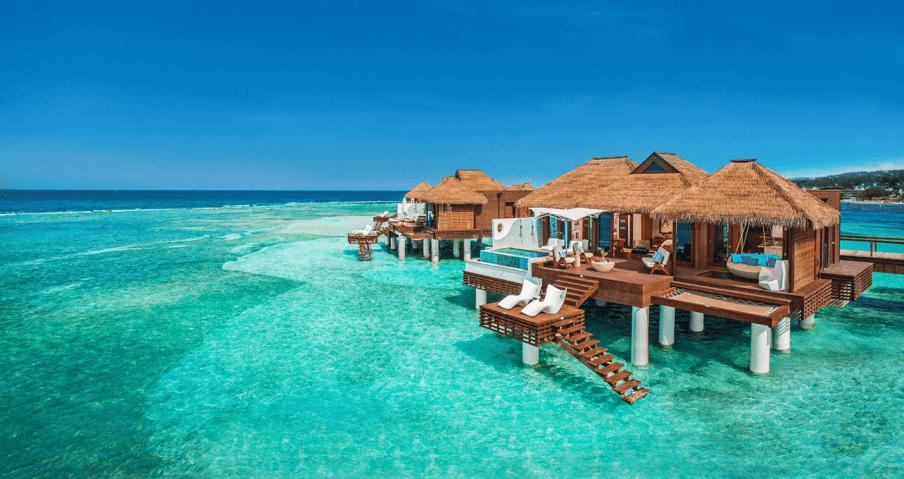 Sandals South Coast – Jamaica