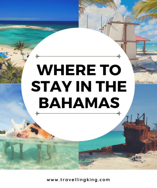 Where to stay in the Bahamas