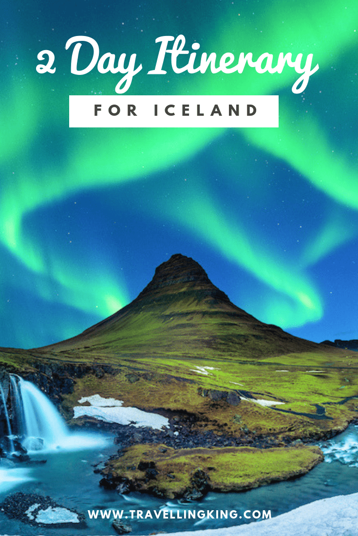 48 Hours in Iceland - A 2 Day Itinerary