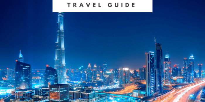 48 hours in Dubai_ A 2 Day Itinerary