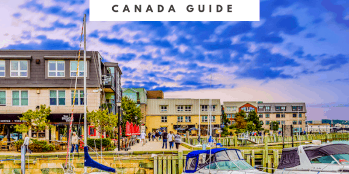 A few Wonderful Things to do Halifax (Canada)