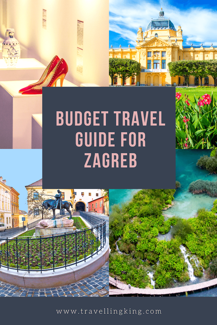 Budget Travel Guide for Zagreb