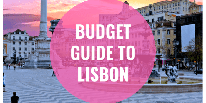 Budget guide to Lisbon