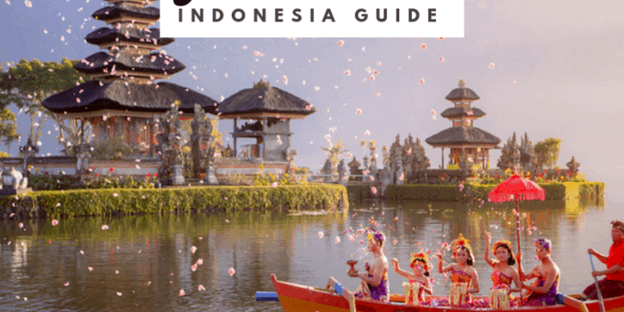 Budget travel guide Bali