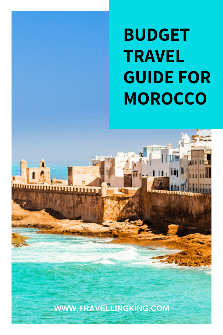 Budget Travel Guide for Morocco