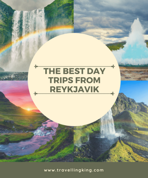The Best Day Trips from Reykjavik