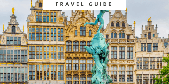 The Ultimate Guide to Leuven
