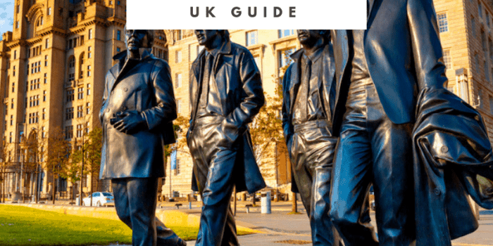 The Ultimate Guide to Liverpool
