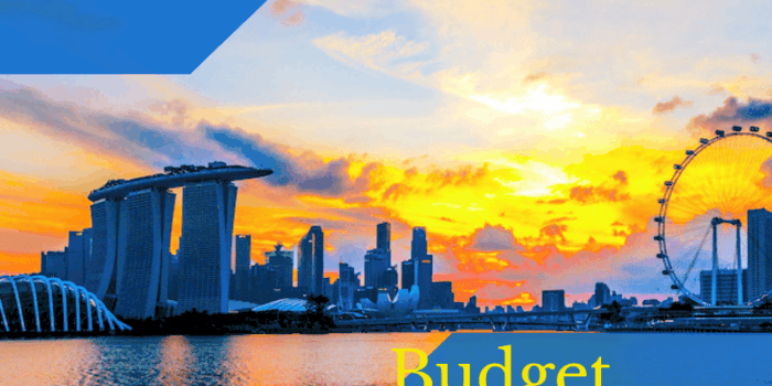 Budget Travel Guide For Singapore