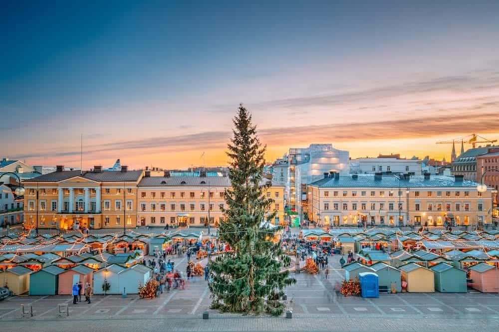 Budget Guide for Helsinki