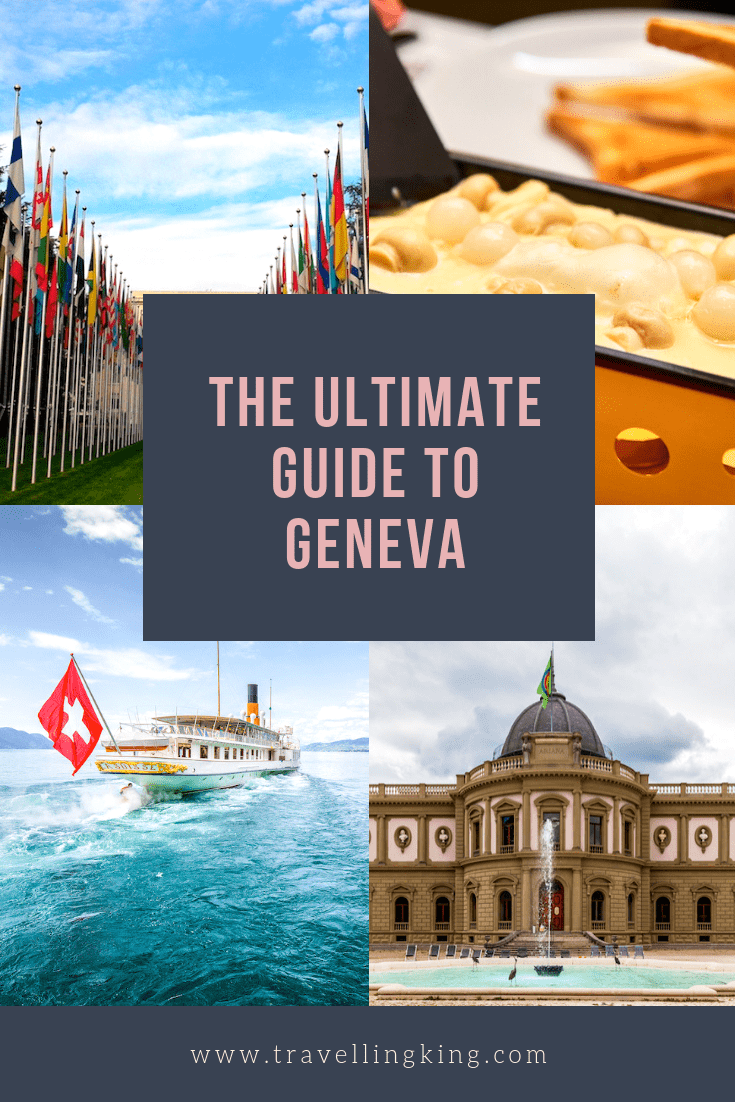 The Ultimate Guide to Geneva