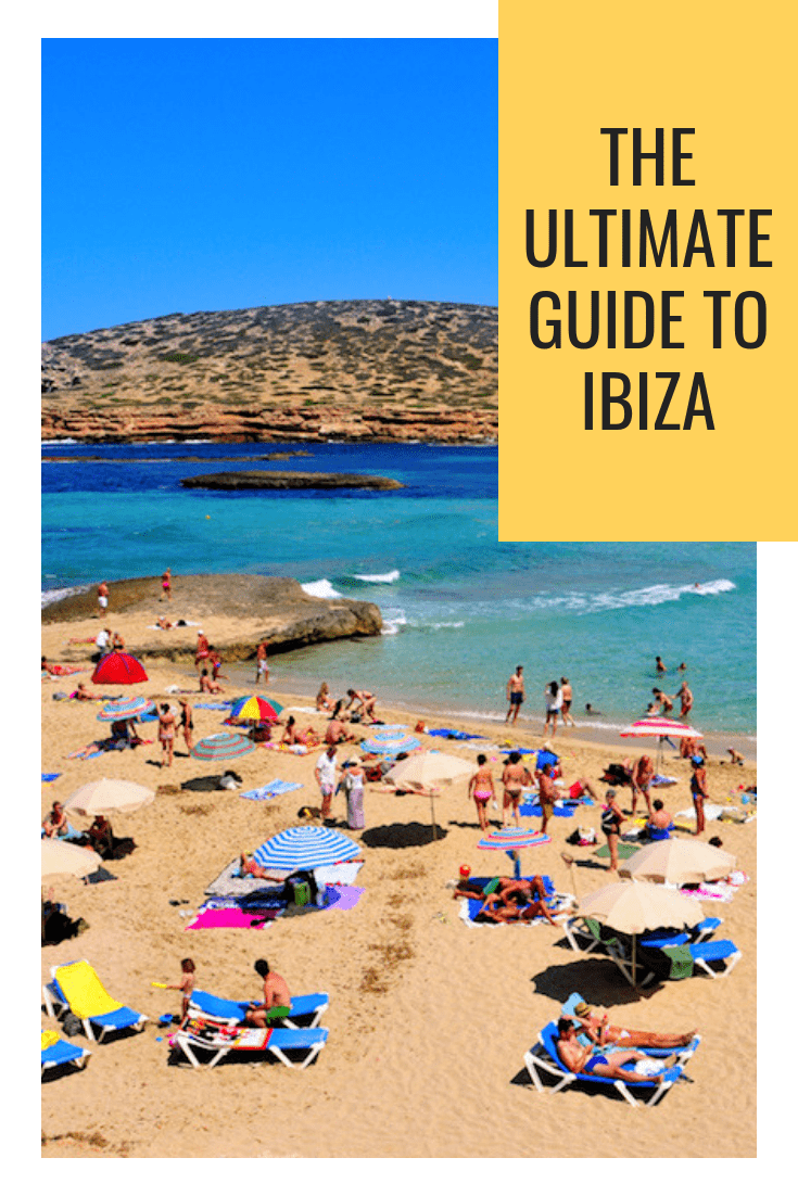 The Ultimate Guide to Ibiza