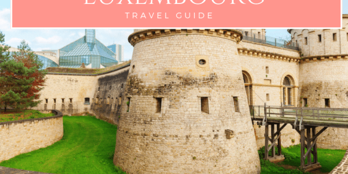 Where to stay in Luxembourg