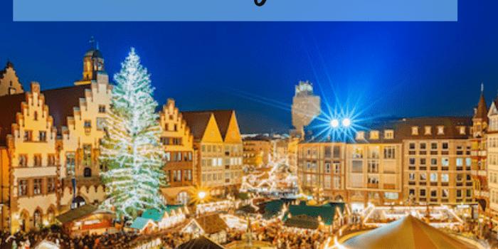 Budget travel guide for Frankfurt