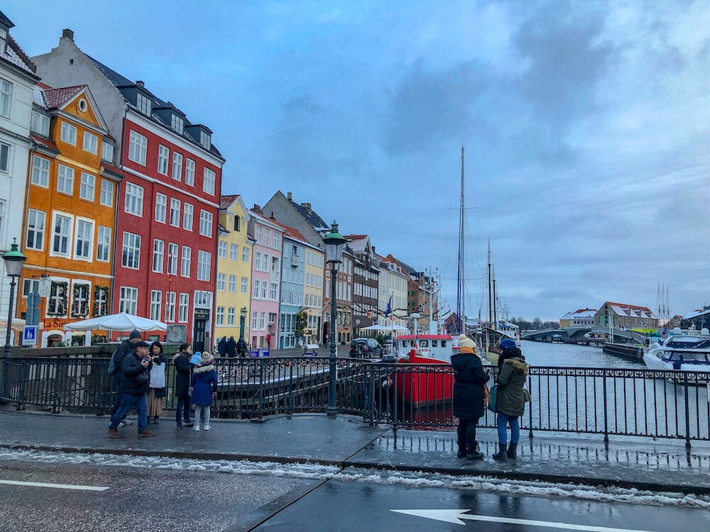 Hotel Review 71 Nyhavn Hotel