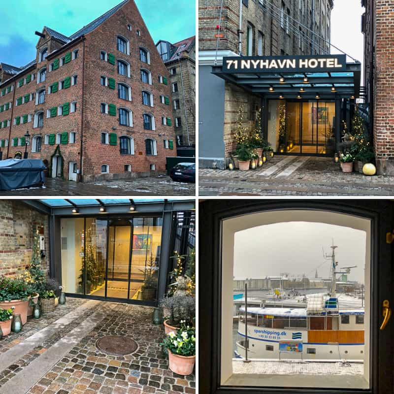 Hotel Review 71 Nyhavn Hotel6