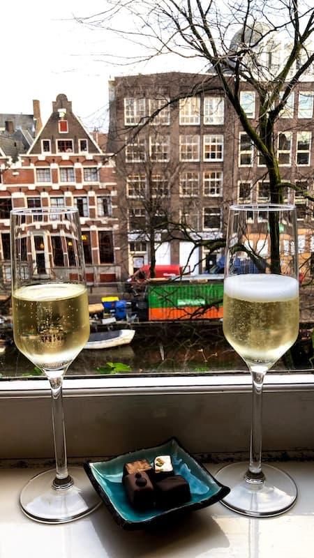 Review of Misc Eatdrinksleep Amsterdam