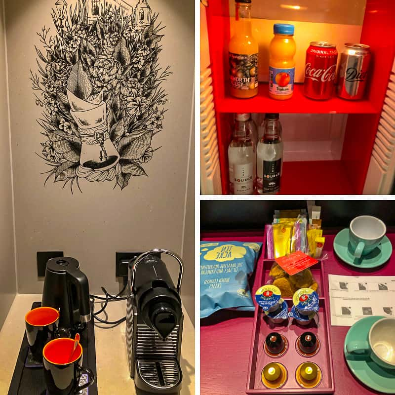 Hotel Review - Andaz London Liverpool Street