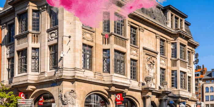 Budget Guide for Leuven