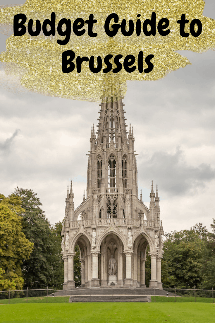 Budget Guide to Brussels