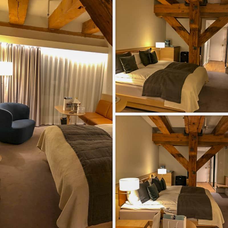 Copenhagen Admiral Hotel review