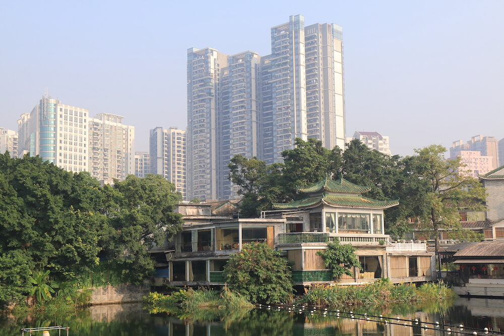 Must Read - Where to stay in Guangzhou - Comprehensive Guide for 2019