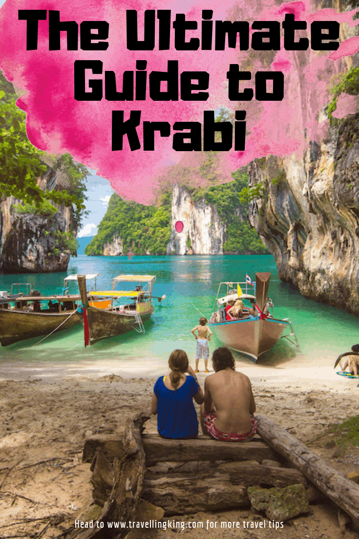 The Ultimate Guide to Krabi