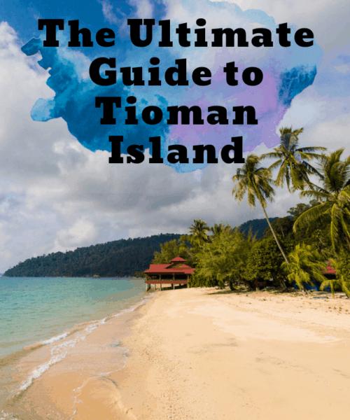 The Ultimate Guide to Tioman Island