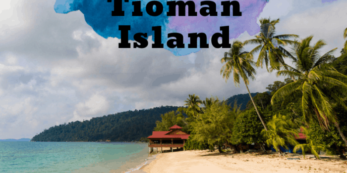 The Ultimate Guide to Tioman Island