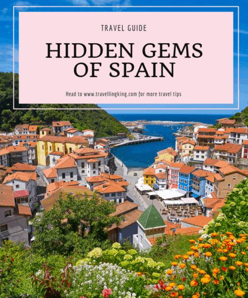 Hidden Gems of Spain