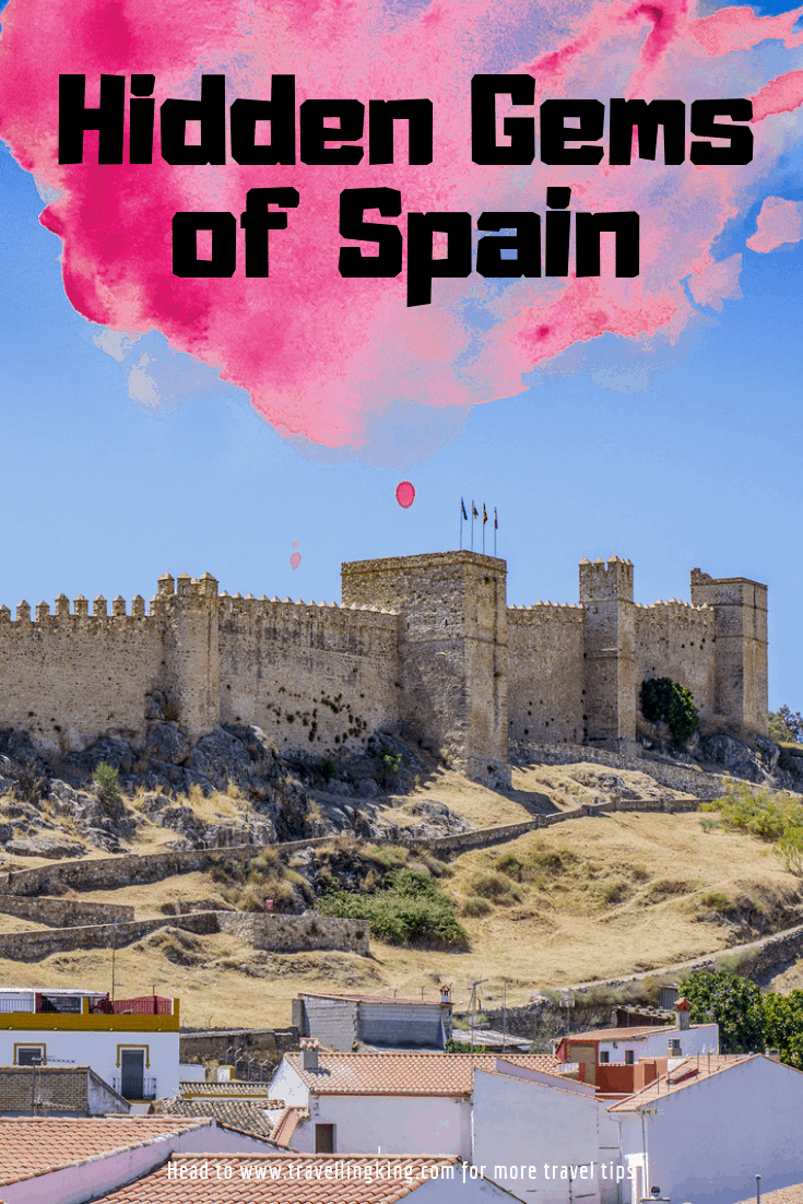 Hidden Gems of Spain