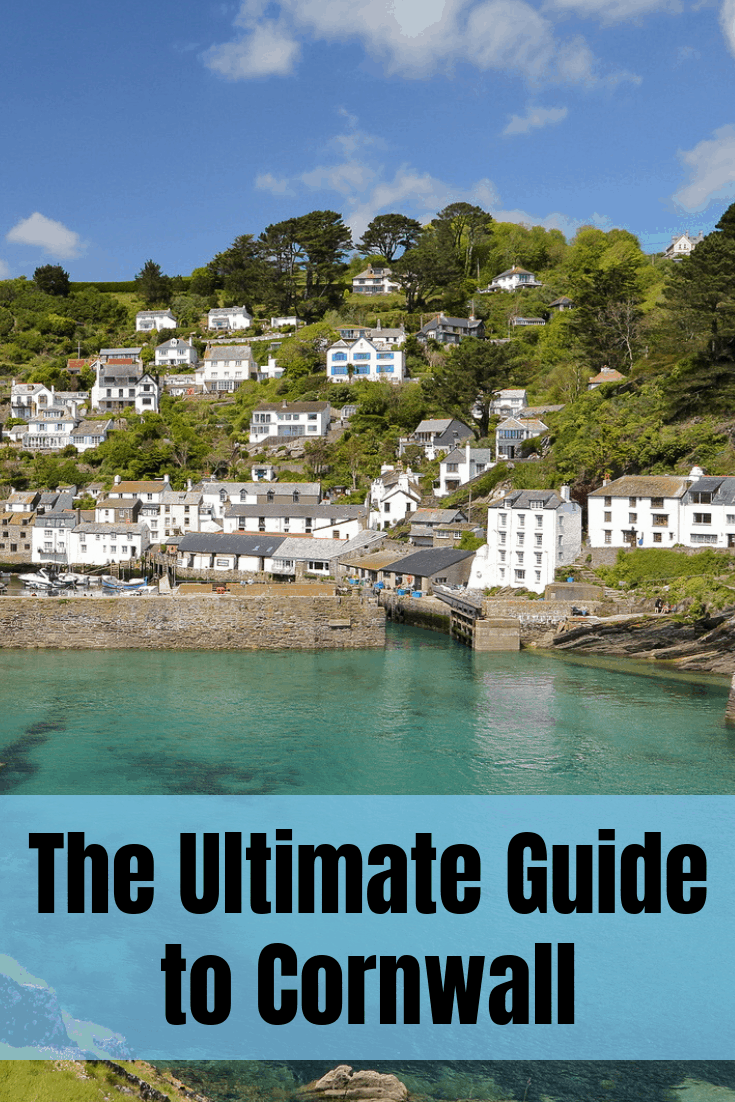 The Ultimate Guide to Cornwall