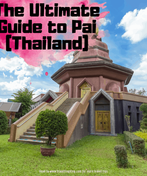 The Ultimate Guide to Pai