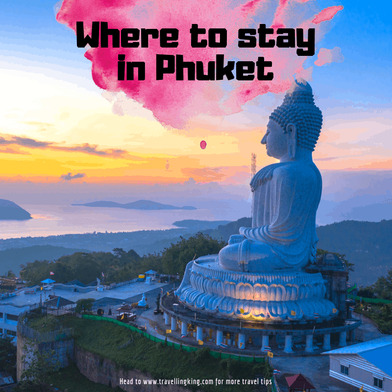 Entertainment Areas More Relaxed But Stylish And Luxe: Where To Stay In Phuket (Thailand) For Every Traveller