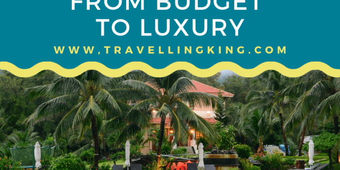 Private Pool Villas in Phuket from Budget (less than $100) to Luxury Villas (more than $500)