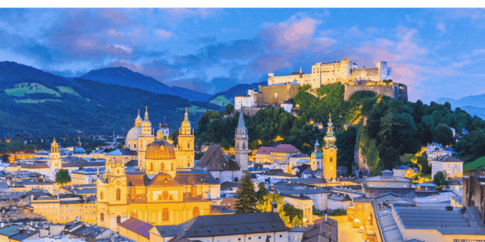 The Best Way to See Salzburg in 2 Days
