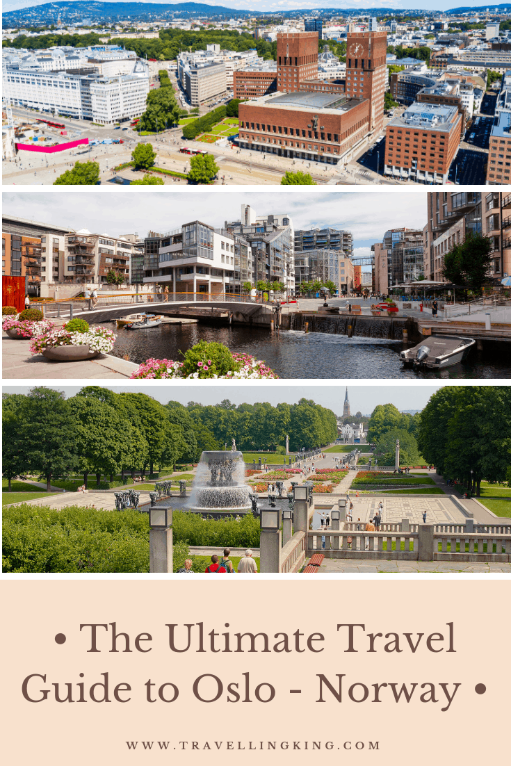 The Ultimate Travel Guide to Oslo