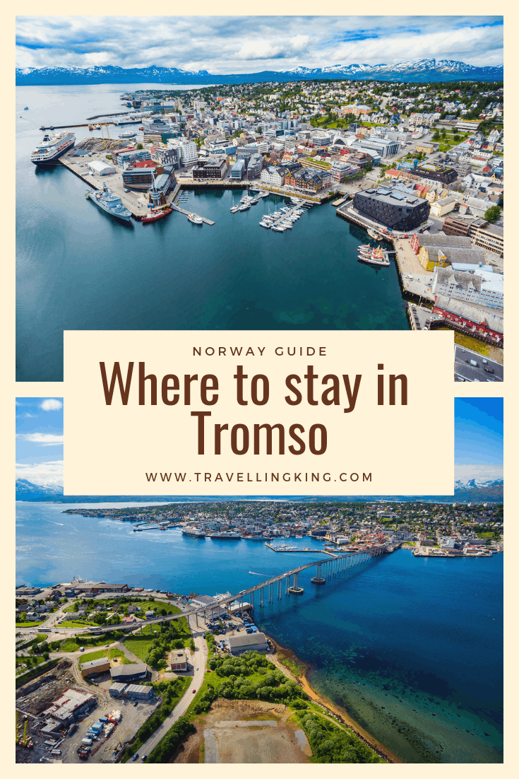 Where to stay in Tromso