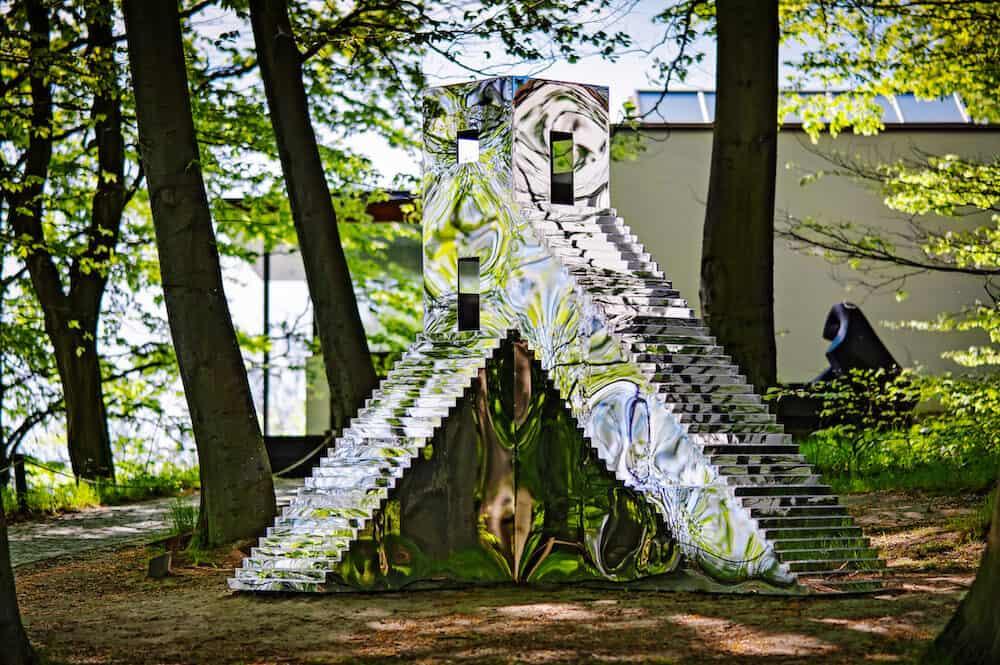 Louisiana Museum of Contemporary Art