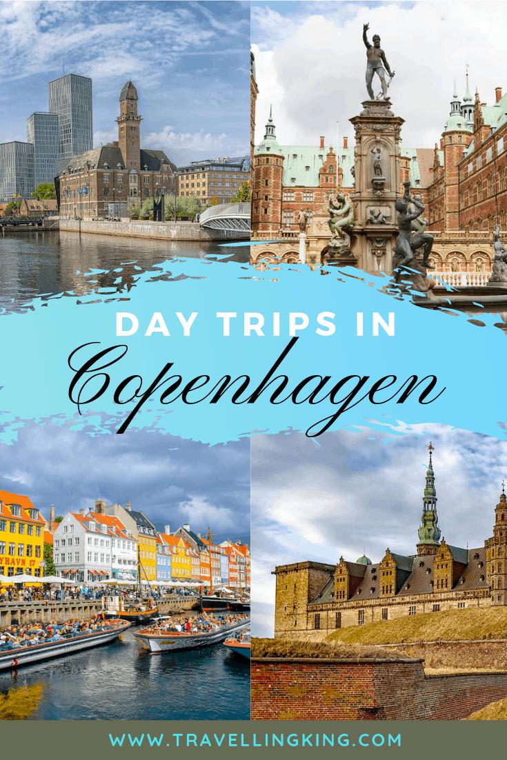 Best Day trips from Copenhagen