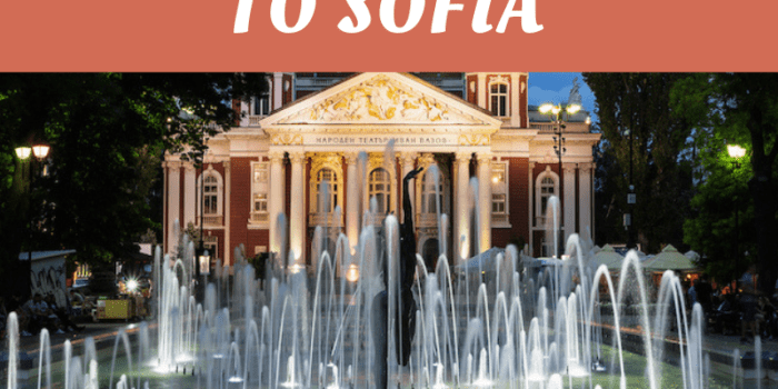 Luxury Guide to Sofia