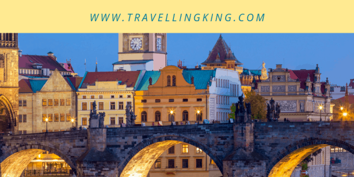Luxury Travel Guide to Prague