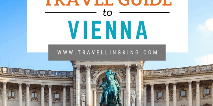 Ultimate Travel Guide to Vienna