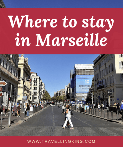 Where to stay in Marseille