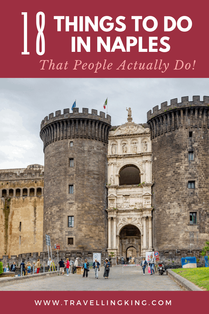 18 Things to do in Naples - That People Actually Do!
