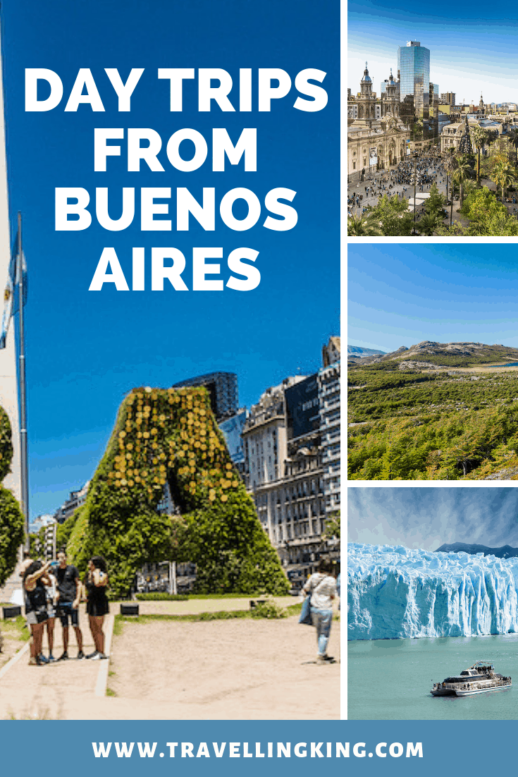 Day trips from Buenos Aires