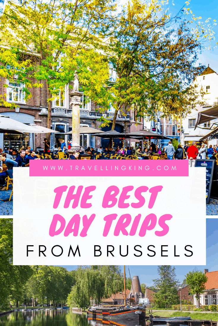 The Best Day Trips from Brussels