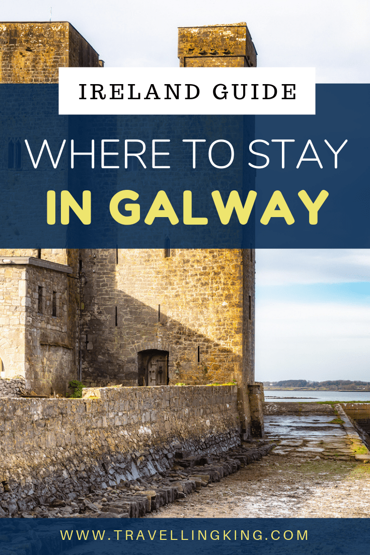 Where to stay in Galway